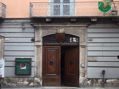 Centro Accoglienza Sulmona