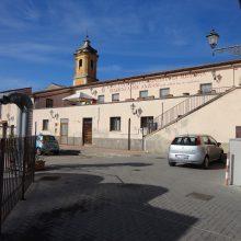 EX CASA SANTA CERCA SETTE OPERATORI, VIA LIBERA AL PIANO DELLE ASSUNZIONI