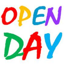 OPEN-DAY REGINA MARGHERITA 23 GENNAIO 2019 ORE 16:30