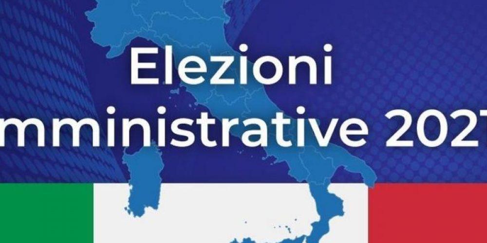 Oggetto: Comunicazioni Diritto di voto- Elezioni Amministrative 2021